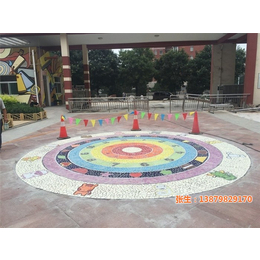 鹅卵石阳台|景德镇市申达陶瓷厂 |天门鹅卵石