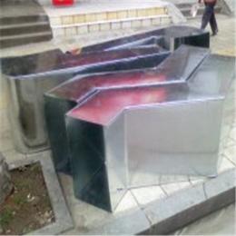 北京**** 制作通风管道 空调厨房管道