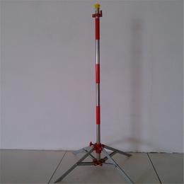 鑫宇围栏支架电力围栏绝缘围栏警示带支架安全围网立柱支架