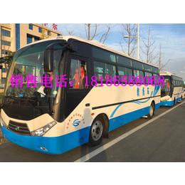 东风超龙9米大巴教练车A1照多少钱