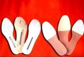 哪些因素影响这鞋底部件的耐磨性