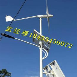 晟成20kw永磁风力发电机采用的轴承 耐磨损 延长寿命