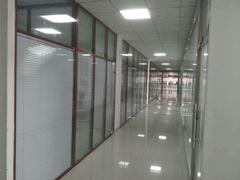 高档办公隔断玻璃