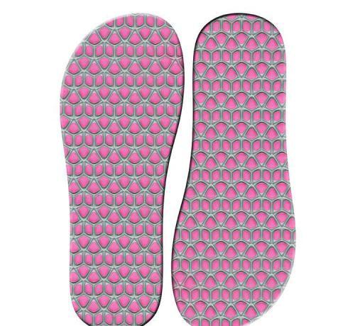 拖鞋底材料哪种好?拖鞋底滑怎么解决?