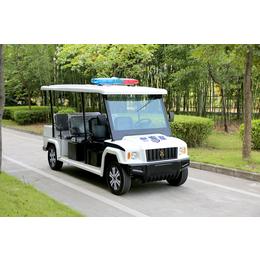 贵阳玛西尔电动车销售有限公司供应玛西尔电动悍马8人座巡逻车