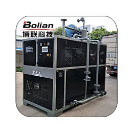 廊坊大厂20万大卡燃气模温机用气省 博联优选