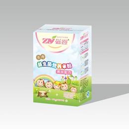 婴儿辅食 黑米有机营养米粉米糊