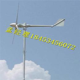 家用风力发电机为什么都是三相发电的 精益求精还是晟成