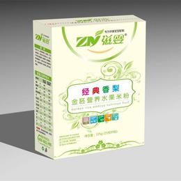 滋婴金胚营养香梨水果米粉盒装缩略图