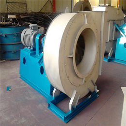高压不锈钢防腐风机物料输送工业配套