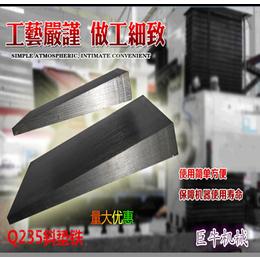 斜垫铁生产厂家泊头巨牛机械 精加工斜铁 安装公司专用斜铁