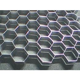 供应优质铝蜂窝芯 防盗门填充物 铝蜂窝板