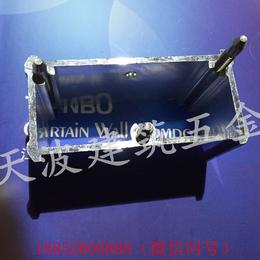 不锈钢幕墙弹簧销 定位销 铝型材连接销 厂家直销