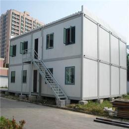 九江平安不锈钢集成房屋