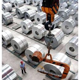 国标1050纯铝卷板 1060O态铝卷板 1035纯铝箔厂家