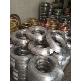 国标1050纯铝线 纯铝1060纯铝铆钉线 1035铝条厂家