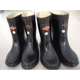 电力专用绝缘鞋冀航制造 批发零售绝缘鞋质量保证 冀航电力