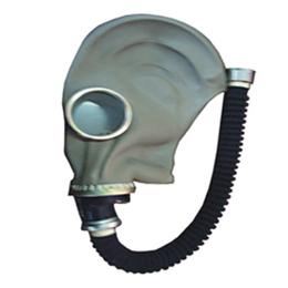 供应防毒面具 防护面具批发  滤罐全面罩 冀航电力 厂家直销