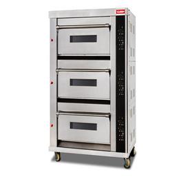 中部电机系列  三层六盘电烤箱缩略图