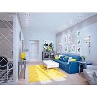 办公室和室内装修与设计的几种不同风格类型?