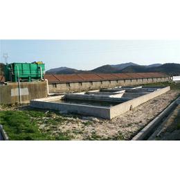 生猪养殖污水处理制造商、生猪养殖污水处理、山东汉沣环保