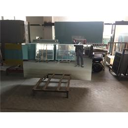 广州玻璃工艺,佛山富隆玻璃工艺厂,15mm超白玻璃工艺