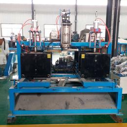 河北沧州吹塑机 祥龙10L 尿素桶民用桶塑料吹瓶机