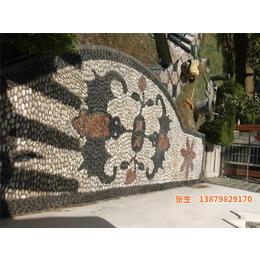 圆形鹅卵石、申达陶瓷厂(在线咨询)、鄂州鹅卵石