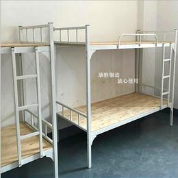 学生铁架床上下铺-东莞学生铁架床上下铺床沙田上下铺铁架床价格