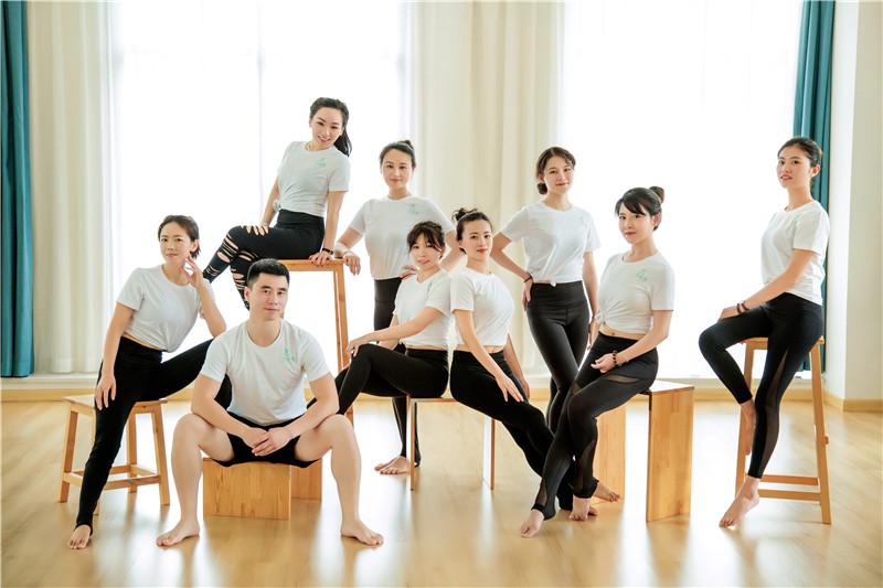 瑜伽国内师资培训