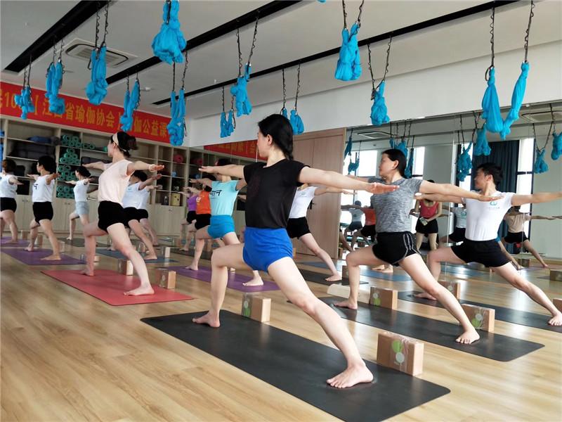 RYT200瑜伽师资培训