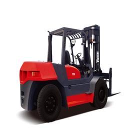 内燃叉车1.5吨-5吨 柴油叉车高配置