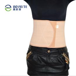 奥非特 产妇高弹紧身束腹带 产后恢复减小肚束腰收腹带厂家直销