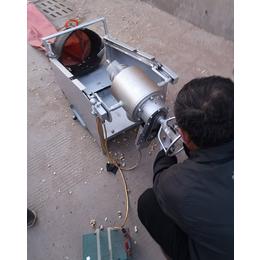 自动爆米花机-小型全自动爆米花机-张合选开槽利器(推荐商家)