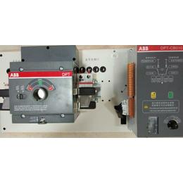 ABB双电源DPT160-CB010 R160 3P特价促销
