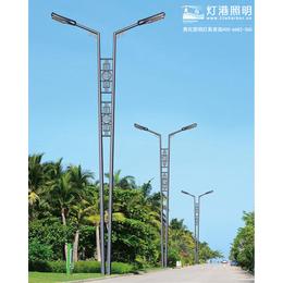 led太阳能路灯厂家-灯港照明-泰兴led太阳能路灯