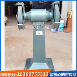 高品质立式砂轮机M3035工业砂轮机落地式砂轮机