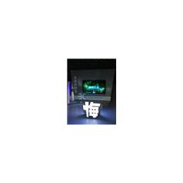 北京博诚盛源助力新疆哈密市党校廉政展厅