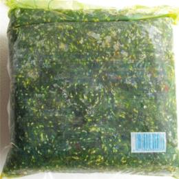 江西日料铁板  袋装 味付裙带菜 即食海草 寿司料理食材