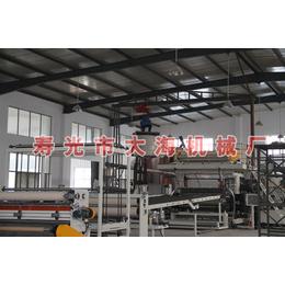PVC防水卷材设备厂_海明防水平安国际乐园_PVC防水卷材设备