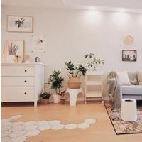 装修地面瓷砖和地板全不用,而是全部铺水泥,省钱又好看!