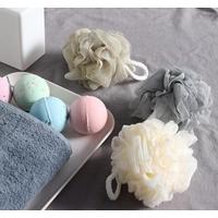 怎样选择合适的洗浴用品?