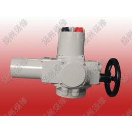 扬修电力角行程电动执行器DQW90-1W球阀蝶阀风门专用