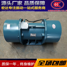 福州ZDS-180-6三相惯性振动电机宏达震动器