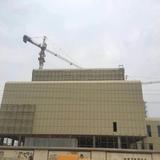 万年县发电站