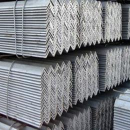 镀锌角钢钢材热销 热镀锌三角铁HX001