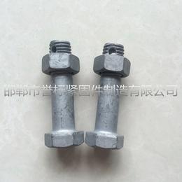 热镀锌螺栓 电力螺栓 铁塔螺栓 河北永年热镀锌螺栓厂