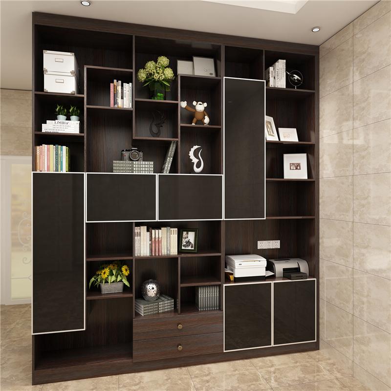 3D10014-书柜