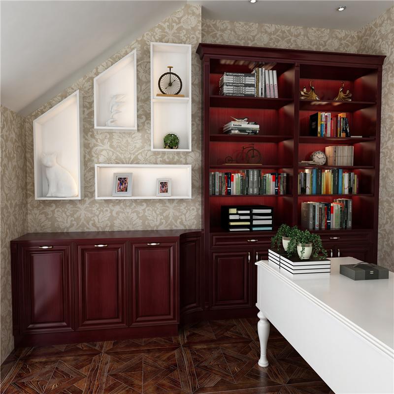 3D10162-书柜
