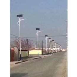 隆尧太阳能LED路灯安装改造 隆尧锂电路灯维修厂家